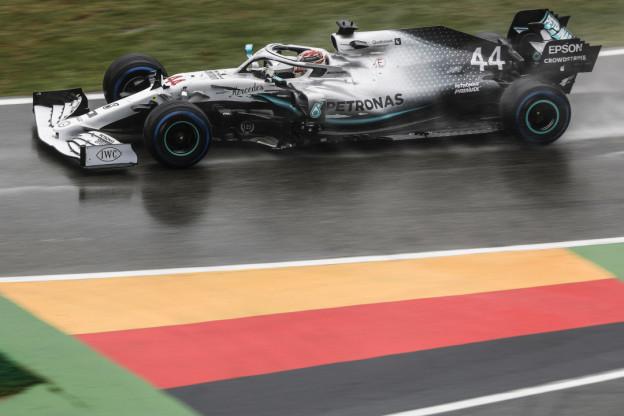 F1 in het kort | Grand Prix van Eifel gratis te volgen via YouTube