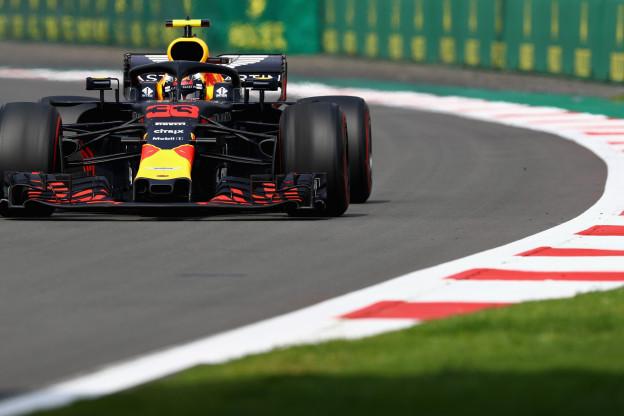 Mclaren Kopieert Veel Onderdelen Van Red Bull Voor Auto Van 2019