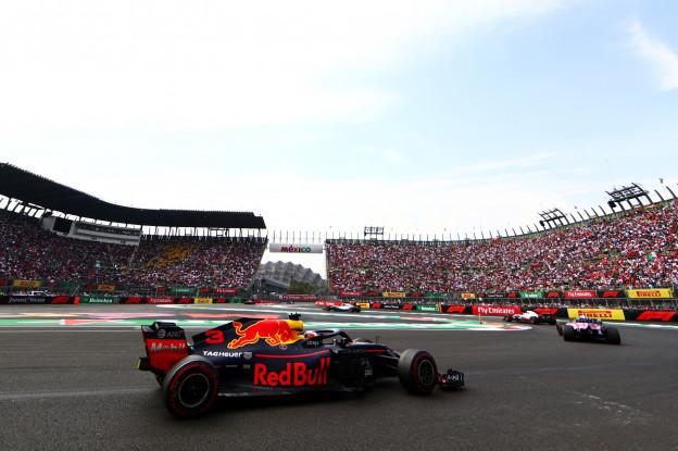Formule 1 wil kerstvakantie introduceren in  2019