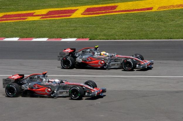 BBC: 'Alonso chanteerde McLaren met Spygate-informatie'