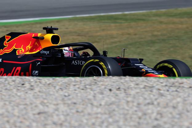 Doornbos: 'Red Bull in luxepositie waar Mercedes ook in zou willen zitten'