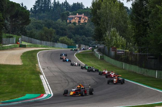 FIA verbiedt Formule 1-testen op nieuwe circuits