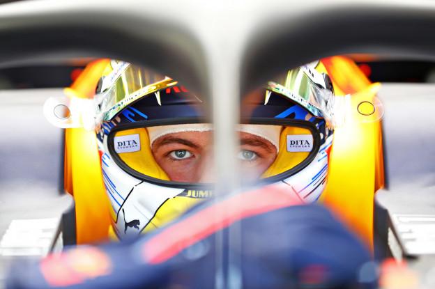 Windsor: 'Max is een harde, harde coureur om tegen te racen'