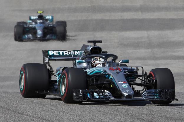 Mercedes-krachtbron raakte overhit: 'Waaronder het terugschroeven van ons motorvermogen'