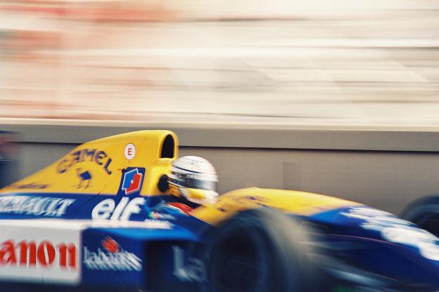 Retro | Toen Williams de scepter zwaaide in de Formule 1 en nog serieus meetelde