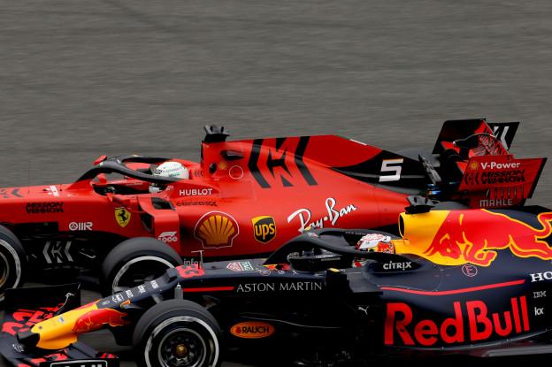 Priestley: 'Daarmee had Ferrari de undercut van Verstappen kunnen voorkomen'