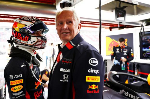 O'Ward maakt indruk bij Red Bull: 'Bijzonder snel in opnemen informatie'