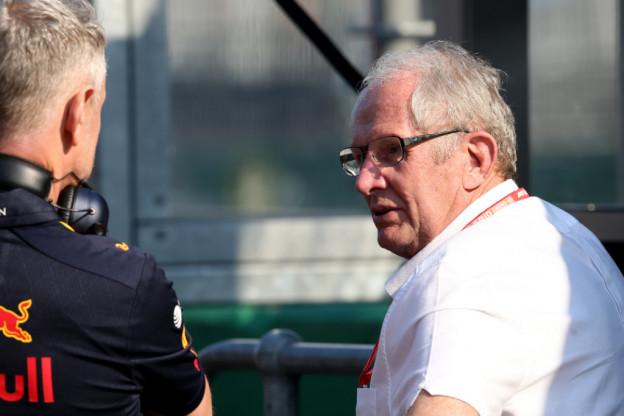 Marko boos over Formule 1-verhoudingen: 'Hoe kan dit nu in vredesnaam?'