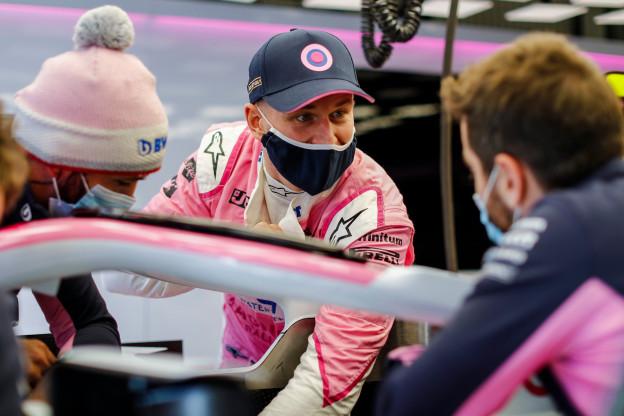 Brundle vol lof over Hülkenberg: 'In afgelopen acht races meer punten dan Vettel'