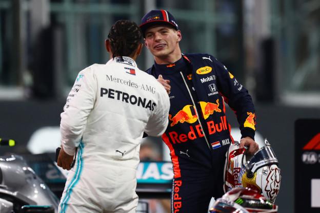 Mol looft seizoen Verstappen: 'Enige van de topteams die het alleen moet doen'