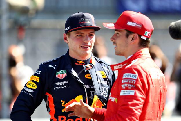 'Hopelijk wordt Verstappen vs. Leclerc het gevecht dat Hamilton-Vettel nooit werd'