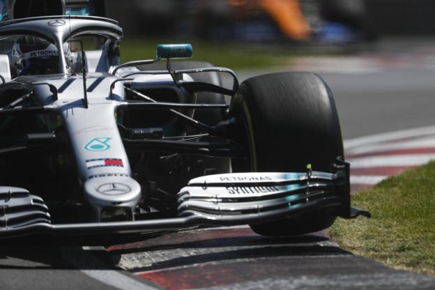 Mercedes: 'Red Bull heeft geprofiteerd van onze falende strategie'