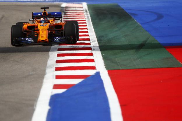 Norris ziet veel vraagtekens in het nieuwe jaar bij McLaren: 'Niemand weet het'