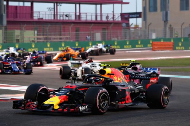 Nieuwe reglementen 2021 bekendgemaakt; vier eisen voor de F1-wagen