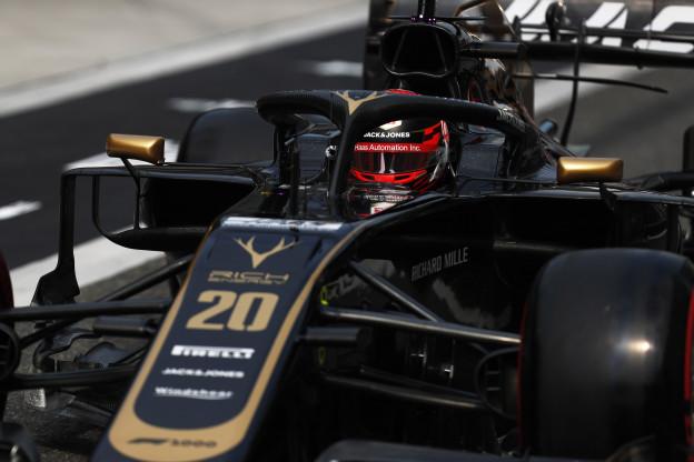Magnussen vergeet Monaco liever: 'Ik wilde dat de motor zou opblazen'