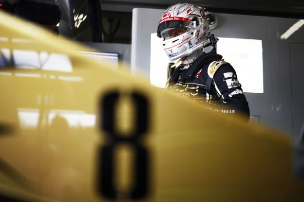 Haas worstelt met races: 'Bandenslijtage is om moe van te worden'