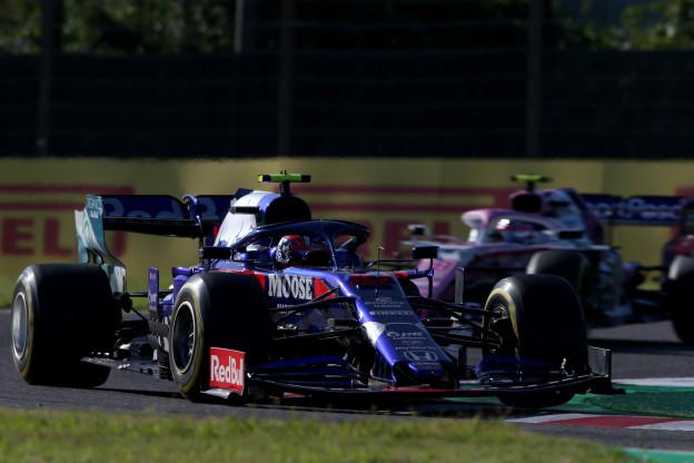 'Red Bull heeft bijna miljard dollar in Toro Rosso gestopt'