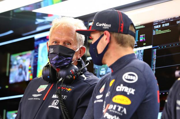 Marko verbijsterd: 'Een raadsel waar Leclerc de snelheid vandaan heeft gehaald'