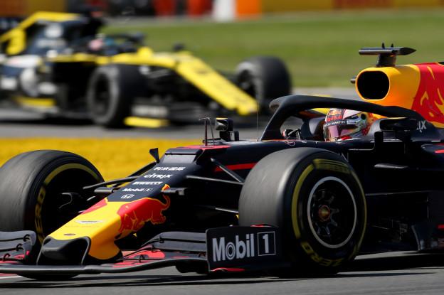 Fabrieken F1-teams weer open na sluiting van twee maanden
