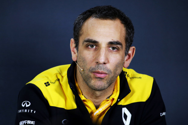 Abiteboul: 'Komst Ricciardo bij Renault zorgde voor negatieve dynamiek'