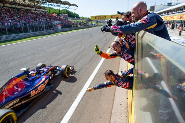 F1 Kijktip | Piepjonge Verstappen rijdt naar beste resultaat op de Hungaroring