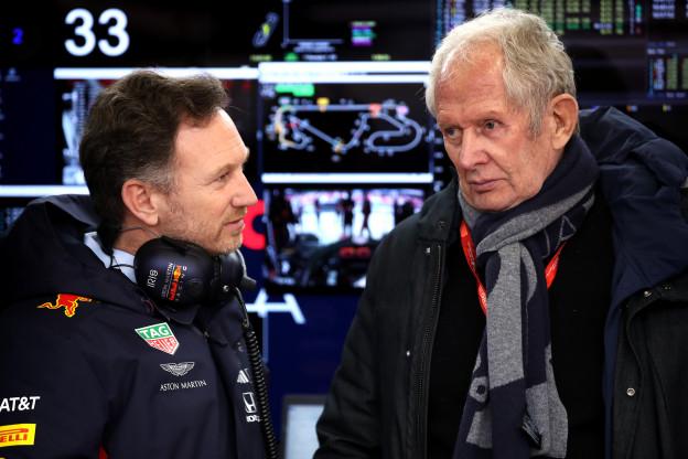 Marko: 'GP Oostenrijk moet verreden worden'