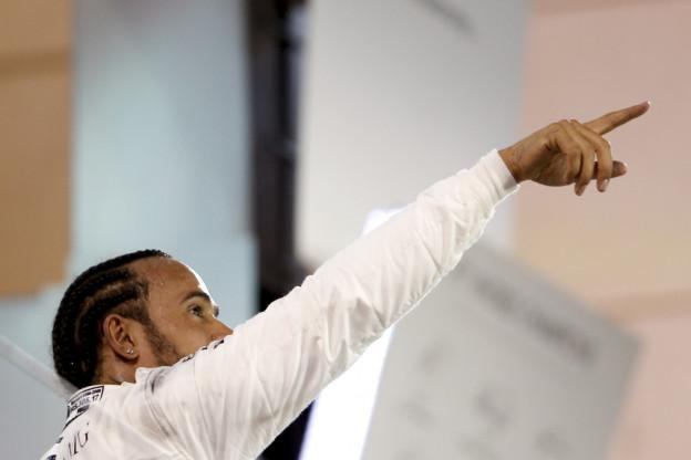 Hamilton positief verrast over eventuele Formule 1-Grand Prix in Nederland