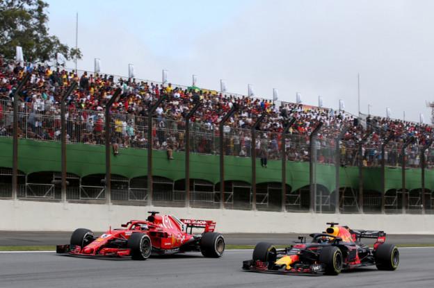 Smedley: 'Na de inhaalactie van Verstappen ging Hamilton sneller, masterclass!'