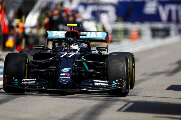 'Als Mercedes race pace vol kan houden, worden álle coureurs zondag gelapt'