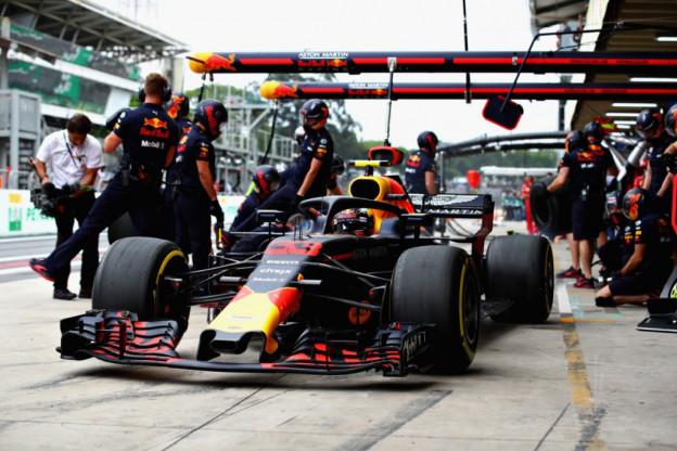 Webber Hoopt Op Betrouwbaarder Red Bull Namelijk Exceptioneel