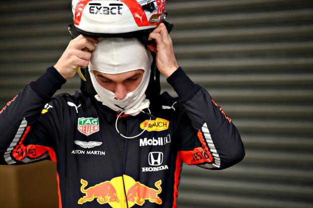 Horner: 'Verstappen meer betrokken bij Honda dan bij Renault'