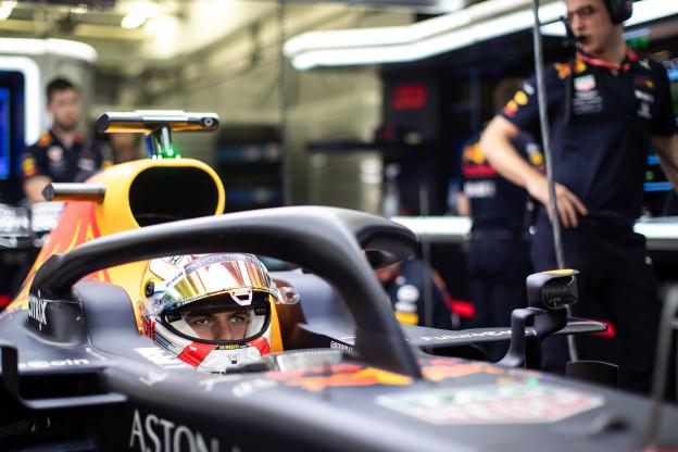 Verstappen in rijtje met Senna geplaatst: 'Dat onderscheidt toppers van de rest'