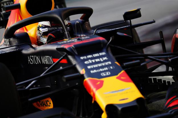 'Hoe kan het dat Red Bull zo langzaam was tijdens de kwalificatie in Singapore?'