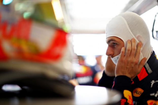Lof voor Verstappen: 'Noem mij één andere coureur die op dit level kan rijden'