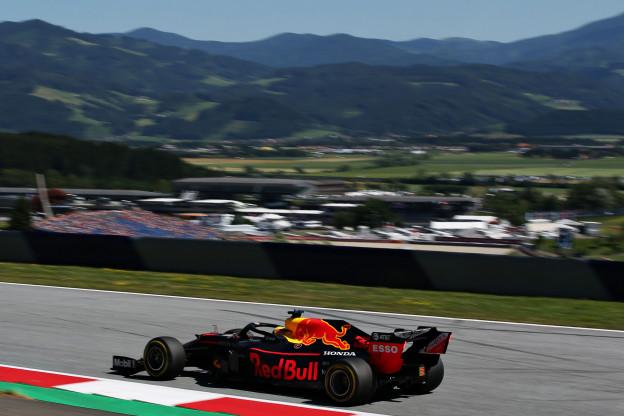 Marko: 'Het veiligheidsprotocol voor GP Oostenrijk is vanochtend verzonden'