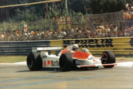 Op deze dag in de F1 | Alain Prost debuteert in F1