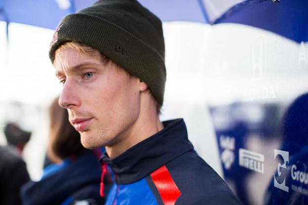Hartley oordeelt: 'Zandvoort is te krap voor de Formule 1'