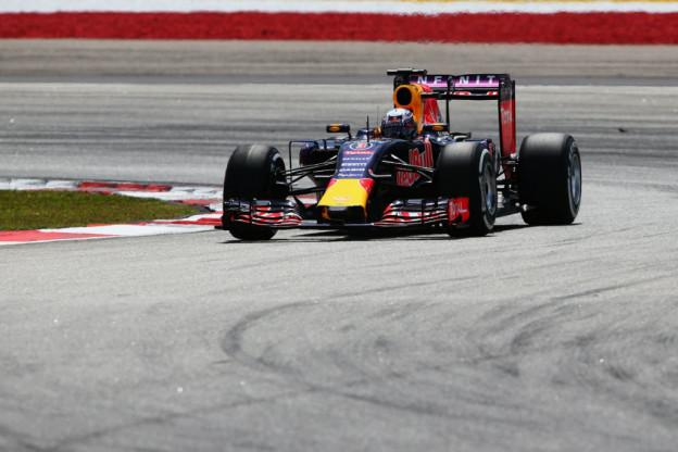 Saward over Honda-update: 'Ze zetten volledig in op performance'