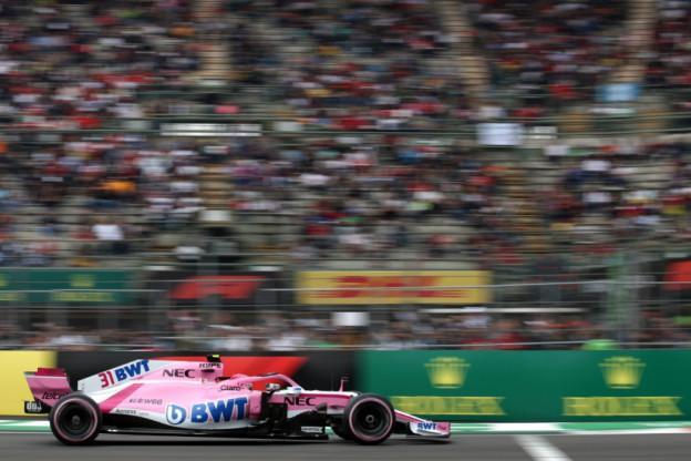 Racing Point: 'Red Bull, Mercedes en Ferrari zullen flink moeten inkrimpen'