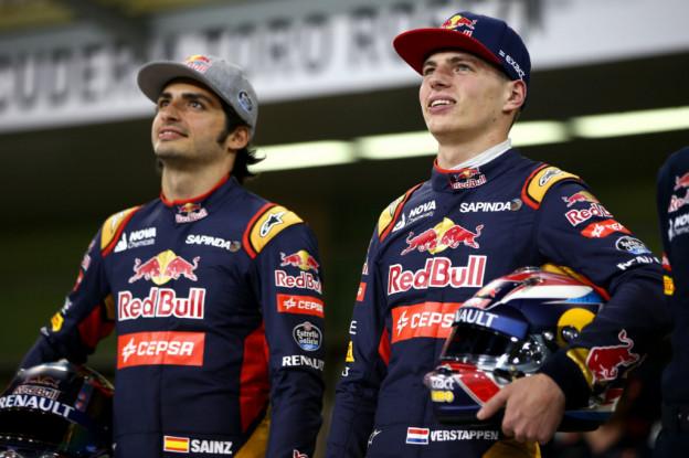 Sainz herinnert zich: 'Whiting vond het geweldig wat Max en ik voor F1 betekenden'