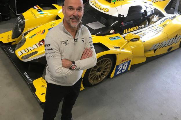 Ondertussen in de F1 | Een droom komt uit voor Rob Kamphues