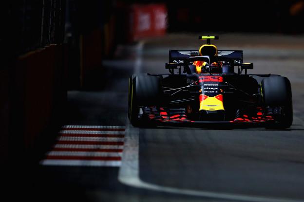 Verstappen hoopt vanaf 2020 om de wereldtitel te strijden: 'Nu al de beste auto'
