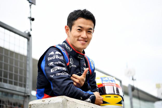 Honda klopt aan met Japanse coureur: 'Zijn in gesprek met Red Bull en Marko'
