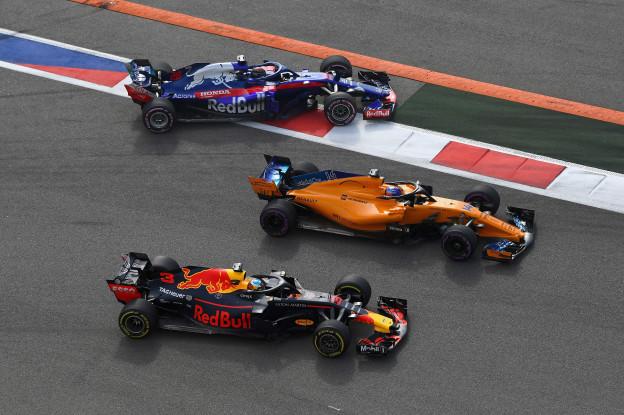 McLaren-eigenaar heeft geen spijt van breuk met Honda: 'Het liep gewoon niet'
