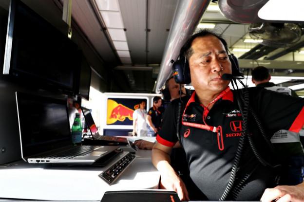 'Honda-update puur voor betrouwbaarheid, mogelijk vierde spec dit seizoen'