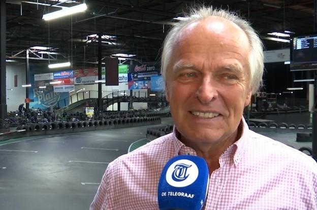 Bleekemolen voor GP Brazilië: 'Misschien is de auto van Verstappen wel te goed'