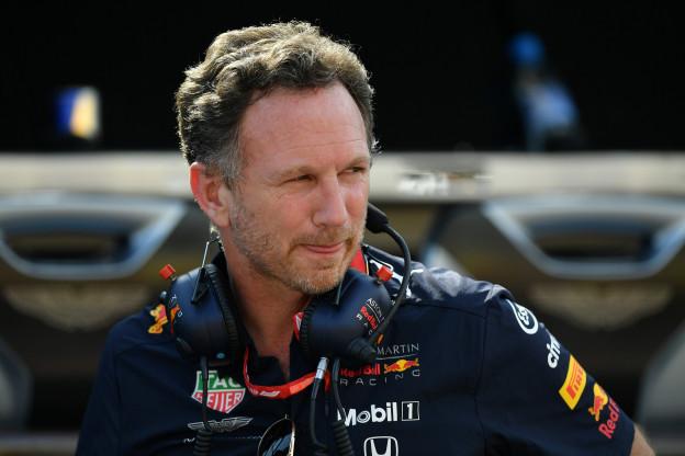 Horner beseft: 'Pirelli heeft wel heel veel invloed op een race'