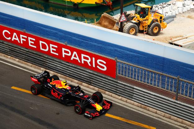 Analyse longruns: Mercedes dominant, Gasly kan volgen op zachte band
