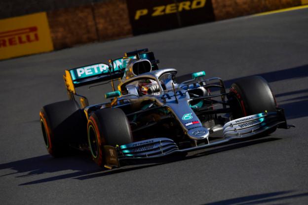 Wolff had Ferrari sneller verwacht: 'Kwam als een verrassing'