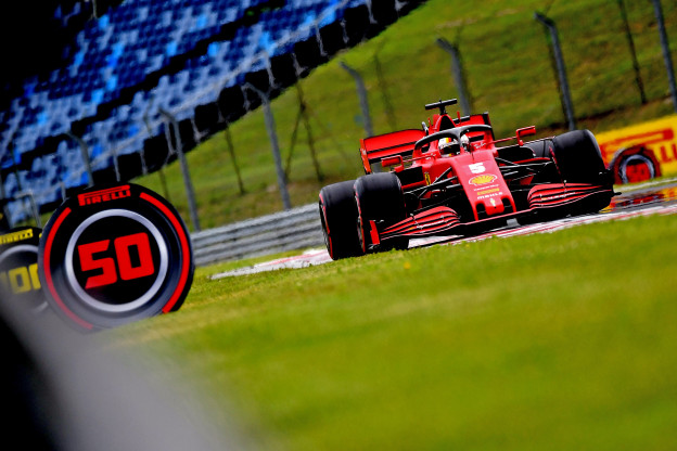Mol furieus na tegenspraak Ferrari: 'Dat vind ik ronduit schandalig'